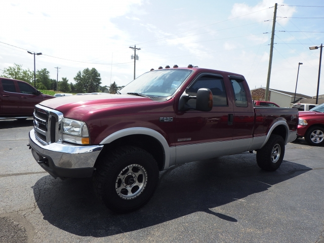 Diesel Pickup Trucks For Sale >> Used Diesel Trucks In Elkhart Rb Car Company