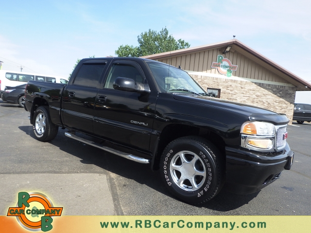 2011 GMC Sierra 3500HD , 29519, Photo 1