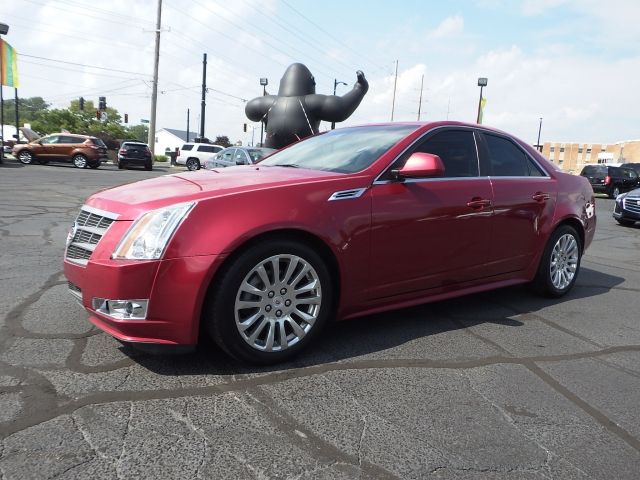 Used Cars South Bend Dealership | RB Car Company