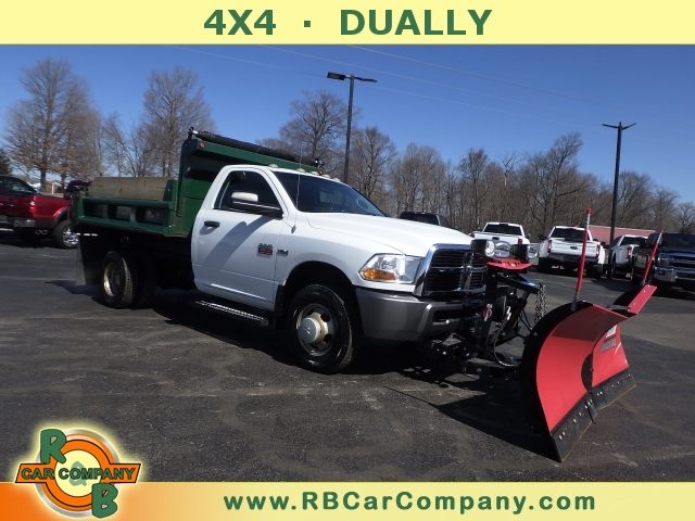 2012 Ford Super Duty F-550 DRW XL 4WD, 29013, Photo 1