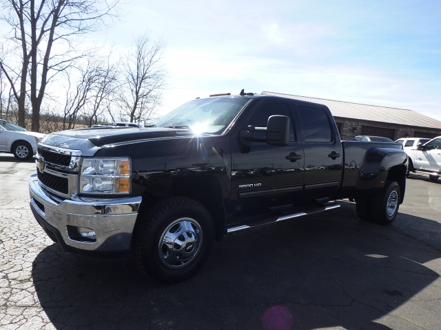 Dually Trucks For Sale Near Me | RB Car Company