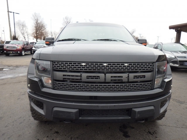 Ford Used Trucks >> Used Ford Trucks In Indiana Rb Car Company