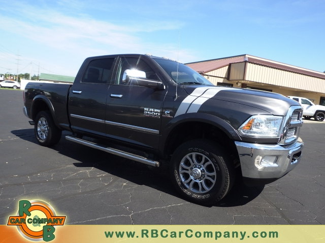 2018 Ram 1500 Ourdoorsman 4WD, 28397, Photo 1