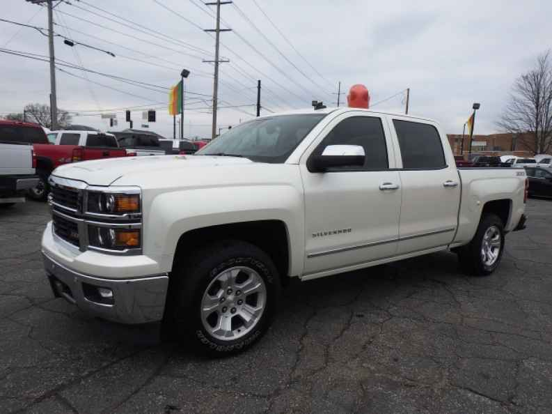 Used Chevy Silverado For Sale >> Used Chevy Trucks In Indiana Rb Car Company