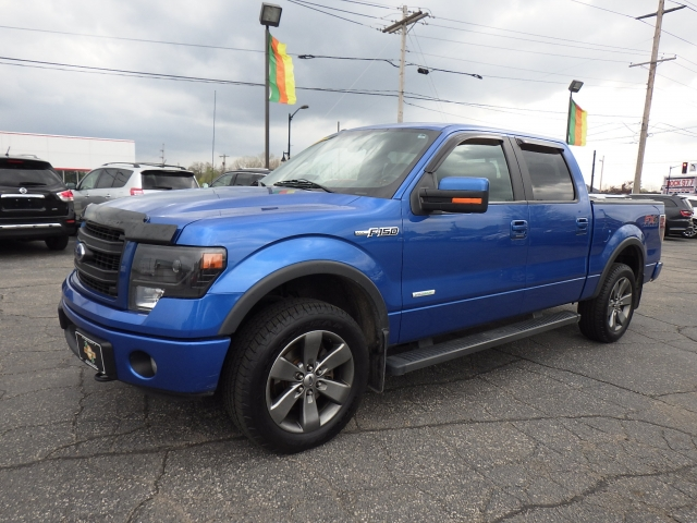 Ford Trucks For Sale >> Used Ford Trucks For Sale Rb Car Company
