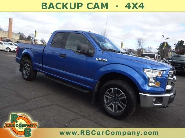 2015 Ford Super Duty F-250 Lariat 4WD, 27750, Photo 1