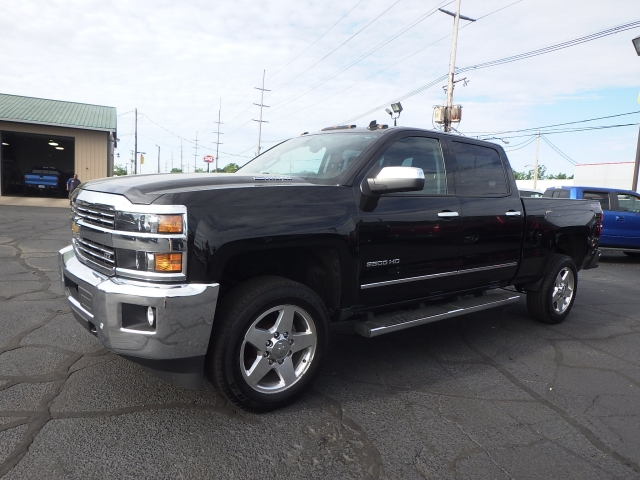 Used Diesel Pickup Trucks For Sale >> Used Diesel Trucks In Indiana At Dealerships Near Me Rb