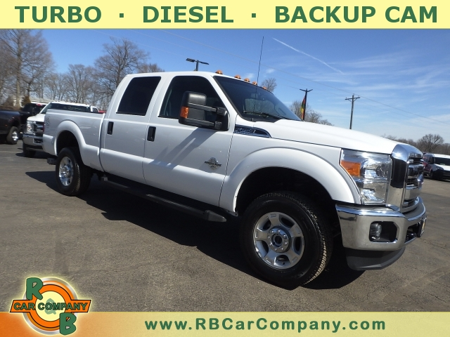 2016 Ford Super Duty F-250 Pickup XLT 4WD, 30593, Photo 1