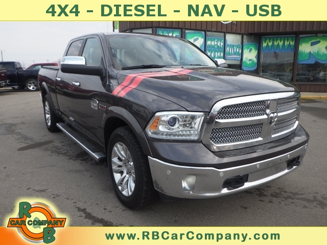 2016 Ram 1500 Rebel, 32310, Photo 1