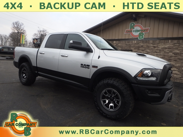 2016 Ram 1500 Longhorn, 28866, Photo 1