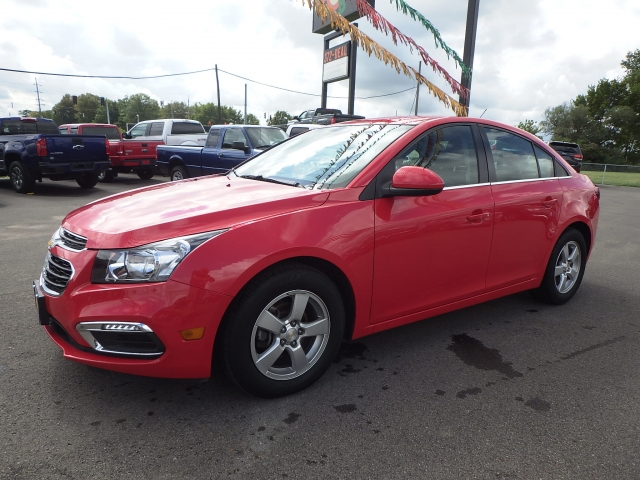 Used Chevy Cruze For Sale >> Used Cars In Northern Indiana Rb Car Company