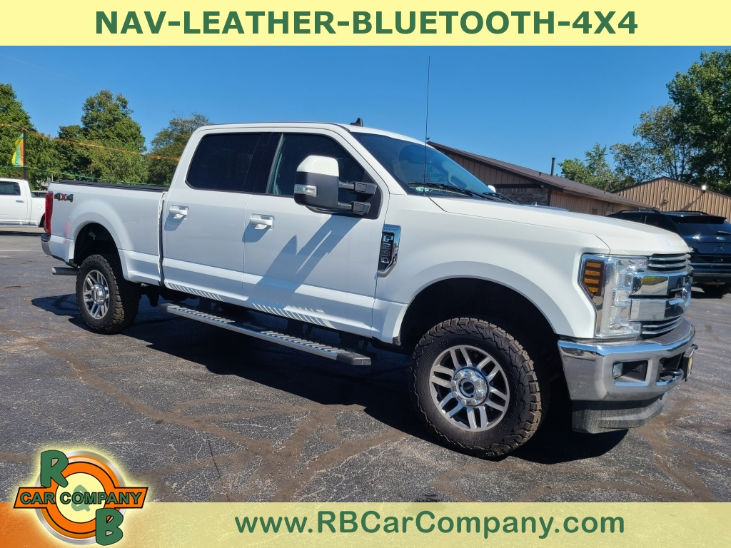 2019 Ford Super Duty F-350 DRW , 32484, Photo 1