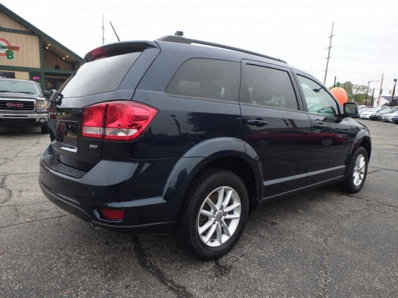 Dodge SUVs For Sale in Elkhart, Indiana | RB Car Company