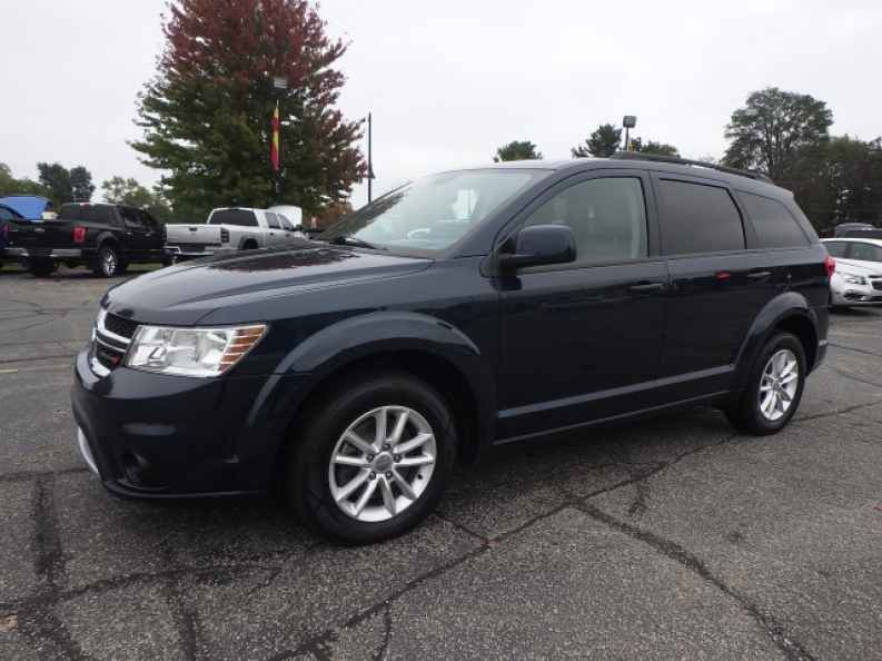 Dodge Used Cars >> Dodge Suvs In Elkhart Indiana Rb Car Company