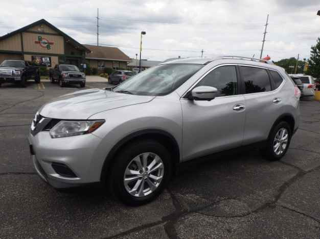 Warsaw Car Dealers >> Used SUVs For Sale in South Bend, IN | RB Car Company