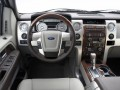 2009 Ford F-150 Lariat, LP1018A, Photo 4