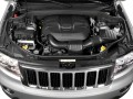 2011 Jeep Grand Cherokee Overland, D19D380B, Photo 14