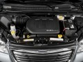 2016 Chrysler Town & Country Touring, CL119A, Photo 11