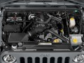 2017 Jeep Wrangler Unlimited Willys Wheeler, P16097, Photo 14