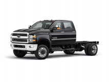 Chevy Silverado 6500MD