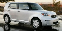 Used, 2008 Scion xB 5-door Wagon Auto, Purple, PL44611A-1