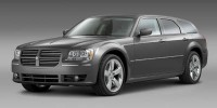 Used, 2008 Dodge Magnum 4dr Wgn RWD, Silver, JL239A-1