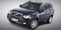 Used, 2008 Volvo XC90, Gray, 22658A-1