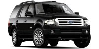 Used, 2008 Ford Expedition, Black, GP4424-1