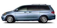 Used, 2008 Honda Odyssey, Other, 32175A-1