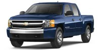 Used, 2008 Chevrolet Silverado 1500 LT w/1LT, Gray, BT5308-1