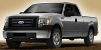 Used, 2009 Ford F-150, Blue, 30203B-1