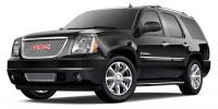 Used, 2008 GMC Yukon Denali AWD 4dr, Tan, 27018A-1