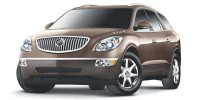 Used, 2008 Buick Enclave AWD 4dr CXL, Brown (Cocoa Metallic), 26042A-1