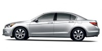 Used, 2009 Honda Accord, Silver, JK594A-1