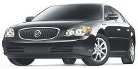 Used, 2009 Buick Lucerne CXL Special Edition, Red, C12191A-1