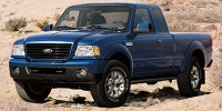 Used, 2009 Ford Ranger, Gray, 31667-1
