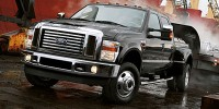 Used, 2009 Ford Super Duty F-350 DRW, Red, 30184-1