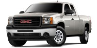 Used, 2009 GMC Sierra 1500, Tan, 29472-1