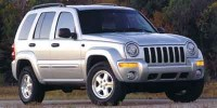 Used, 2002 Jeep Liberty Limited, Blue, C18J92C-1