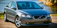 Used, 2011 Volvo S40, Gray, W128-1