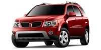 Used, 2009 Pontiac Torrent AWD 4dr, White, DJ388B-1