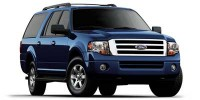 Used, 2010 Ford Expedition, Black, GP4370A-1