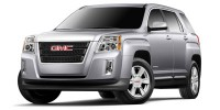 Used, 2012 GMC Terrain SLE-2, Black, 31782-1