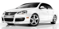 Used, 2010 Volkswagen Jetta Sedan Limited, White, P2504-1