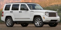 Used, 2012 Jeep Liberty Limited Jet, Black, BT4022-1
