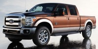 Used, 2011 Ford Super Duty F-250 SRW, Gray, 30927-1