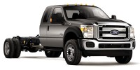 Used, 2012 Ford Super Duty F-450 DRW, White, 32442-1