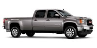 Used, 2011 GMC Sierra 2500HD, Gray, 31542-1