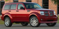 Used, 2011 Dodge Nitro Heat, Silver, P2196-1