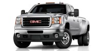 Used, 2012 GMC Sierra 3500HD, Black, 27145-1